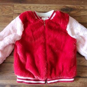 Cat & Jack jacket